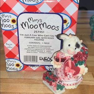 Mary Moo Moo